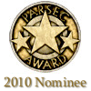 2010 Parsec Award Nominee